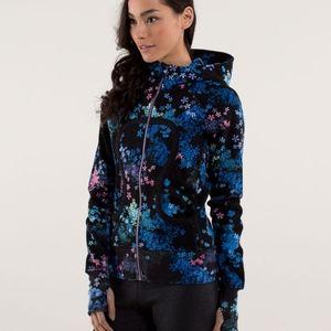 ISO lululemon scuba hoodie size 12!